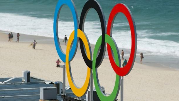 Neun Stimmen für Olympia 2016 gekauft?