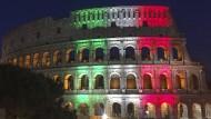 Italien freut sich über Titel und Triumphe.