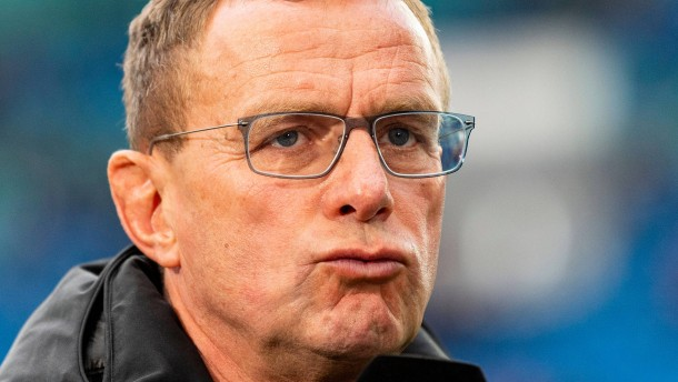 Schwere Vorwürfe gegen Ralf Rangnick