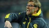 Dortmund will den Gruppensieg