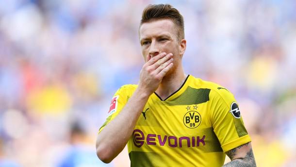 Dortmund rettet sich – Stöger geht