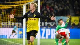 Brandt, Bürki und Barcelona bescheren BVB