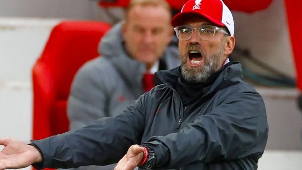 Liverpools spektakulärer Premier-League-Auftakt