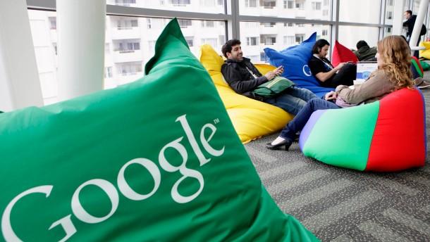 Google muss sich rasch erklären
