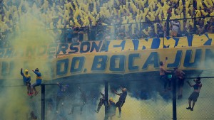 Boca verliert doppelt vor Gericht