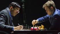 Herausforderer gegen Weltmeister: Vishwanathan Anand will es gegen Magnus Carlsen noch einmal wissen.