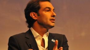 Henrique de Castro arbeitete mit Marissa Mayer bei Google zusammen und folgt ihr nun zu Yahoo