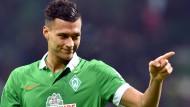 Bremer Stürmer Selke wechselt in zweite Liga