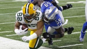 Kein Platz für Sentimentalitäten in den NFL-Playoffs