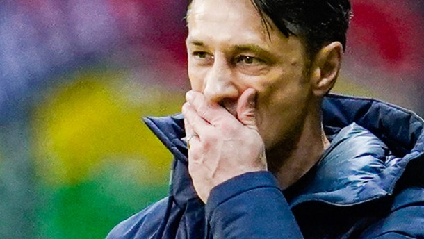 Die knifflige Lage des Niko Kovac