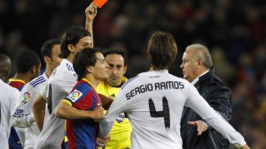 Real Madrids Angriff auf den schönen Fußball