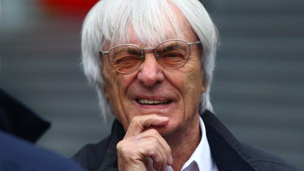Großinvestoren reißen sich um die Formel 1