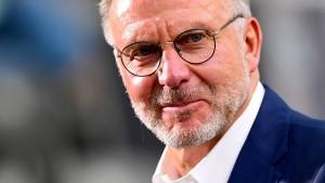 """""""Der Titel wird nur über den FC Bayern gehen"""""""