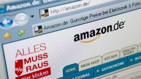 Gewerkschaft: Amazon zahlt hoehere Stundenloehne