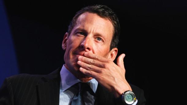 Armstrong erwägt Doping-Geständnis