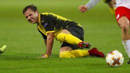 Stöger rechnet mit Götze und Dortmund ab