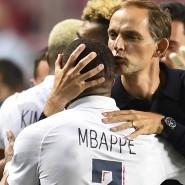 Paris St.-Germain mit Thomas Tuchel im CL-Halbfinale