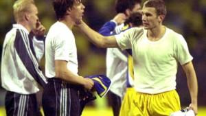 """""""Gefahr, Gefahr"""": Rudi Völler warnt nach 1:1"""