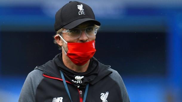 Klopp am Ziel: Liverpool nach 30 Jahren wieder Fußballmeister