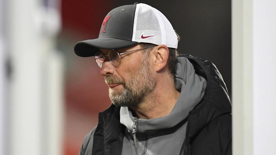 Letzte Hoffnung Premier League: Jürgen Klopp und der FC Liverpool