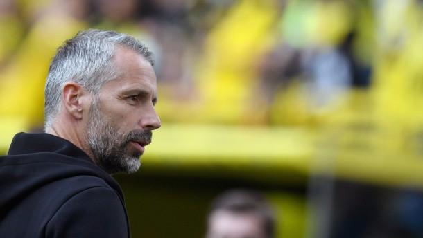 """Man kann auch gegen Ingolstadt Probleme bekommen"""
