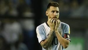 Argentiniens große Angst vor dem Aus