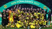 Eintracht Frankfurt Verliert Dfb Pokal Finale Gegen Bvb 12