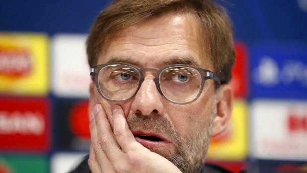 Warum Europas Fußball jetzt auf die Bundesliga blickt
