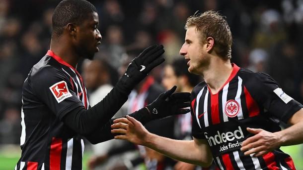 Der torgefährlichste Verteidiger der Bundesliga