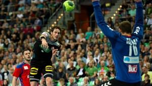 Handball-Neustart geglückt