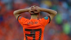 Holland, hamwa!