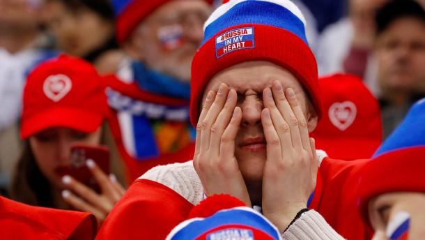 Russisch Roulette im Sport