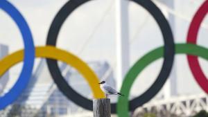 Deutsche Athleten sollen rechtzeitig geimpft werden