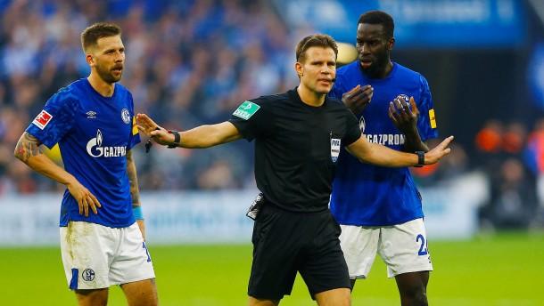Schalke macht das Tor nicht im Derby