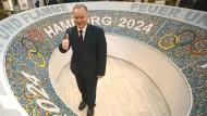 Und der Sieger ist ... Hamburg?
