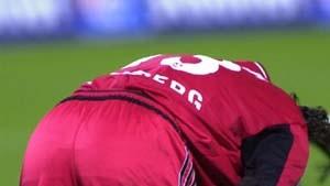 Krise des Clubs: Nürnberg beklagt Seuche
