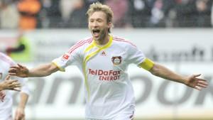 Frankfurt bleibt Nullnummer der Liga