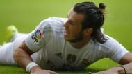 Real Madrid schießt keine Tore mehr