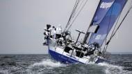 Wir segeln für Europa