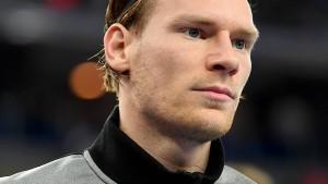 Aussortierter Reichmann schreibt Brief an Handballer