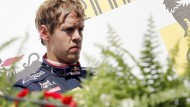 WM-Kandidat Vettel: Eigentlich gute Aussichten