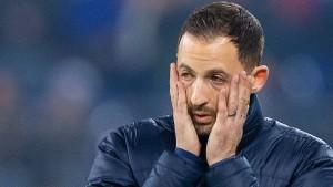 Das Schalker Bangen und Hoffen