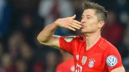 """""""Er fühlt sich bei Bayern München extrem wohl"""""""