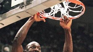 Air Jordan fliegt wieder