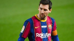 """Das ist Messis kolossaler Vertrag, der Barcelona ruiniert"""