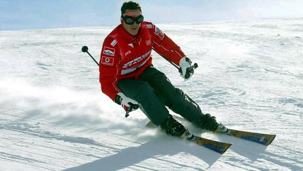 sport schumacher skiunfall jaenner