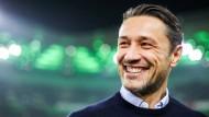 Kovac-Brüder verlängern bei Eintracht Frankfurt
