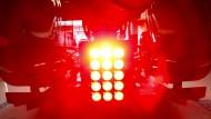 Ein Bremslicht für die Formel 1? Nicht doch, die Faszination lebt.