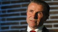 Pokerface Sergej Bubka möchte Präsident werden