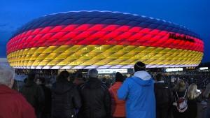 Der Plan für die EM 2021 wackelt